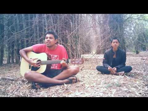 Malai Kovil Vaasalil / Thumbi Vaa Cover - Mallipoo & The Alwas