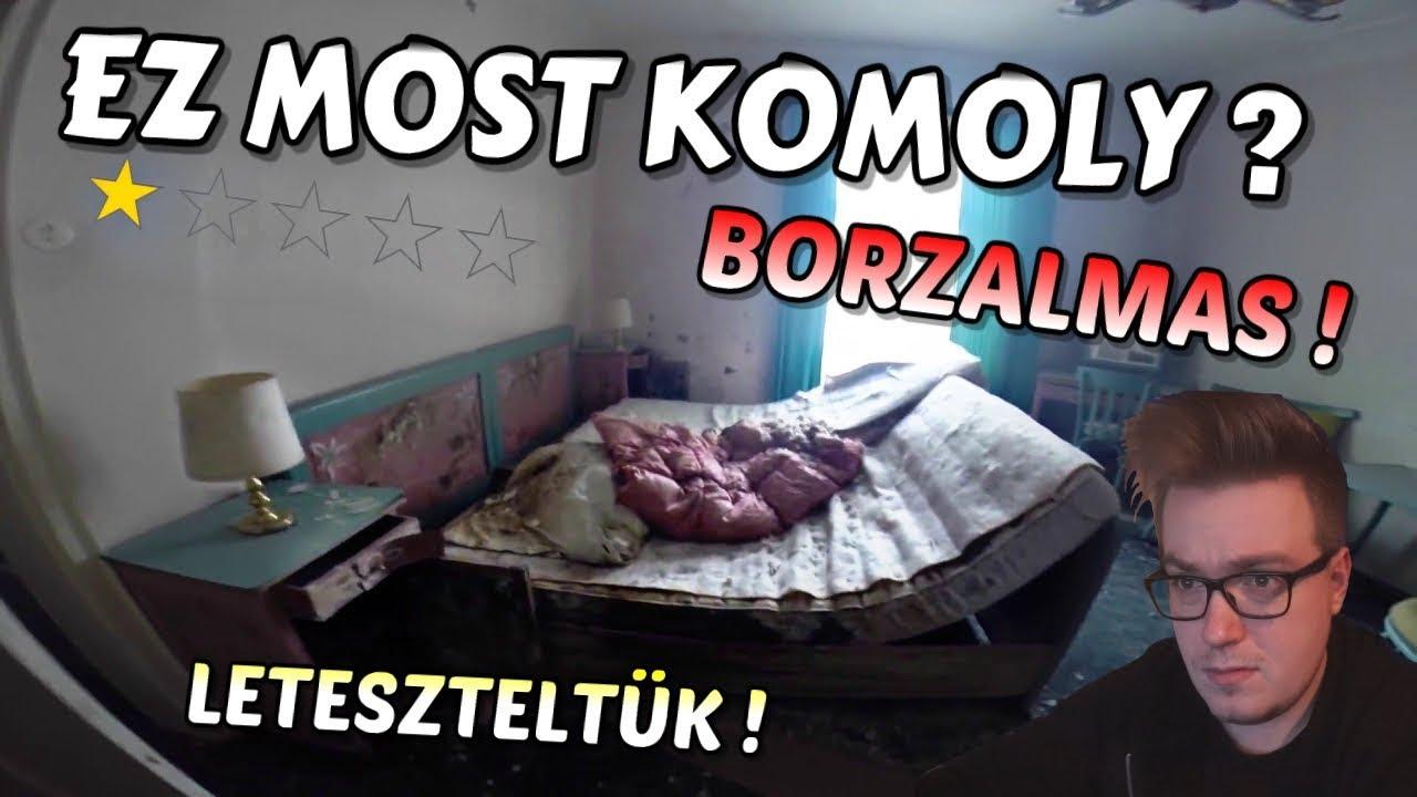 Arany Málna-díj Legrosszabb látvány | Filmes Díjak | metalnews.hu