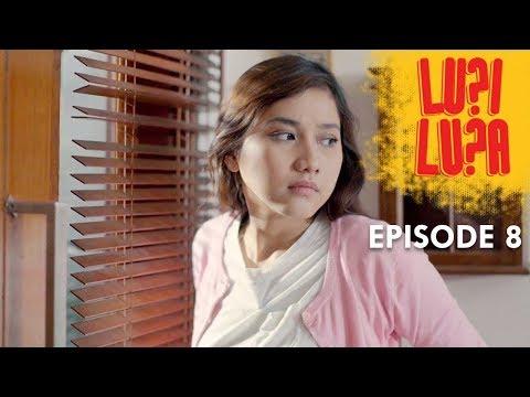 Rahasia Lupi - Lupi Lupa Series #Episode8