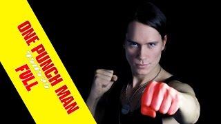 ONE-PUNCH MAN - THE HERO (FULL) ワンパンマン Opening thumbnail