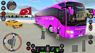Direksiyonlu Otobüs Oyunu - Bus Simulator: Ultimate   Android Otobüs Simulator UItimate #5 screenshot 3