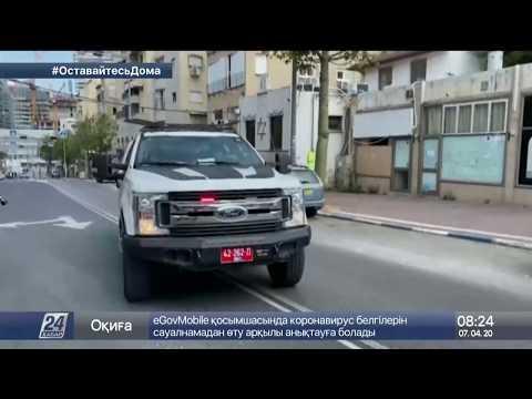 COVID-19: в Израиле города с заболевшими блокирует армия