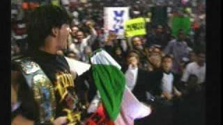 Eddie Guerrero Latino Heat Titantron