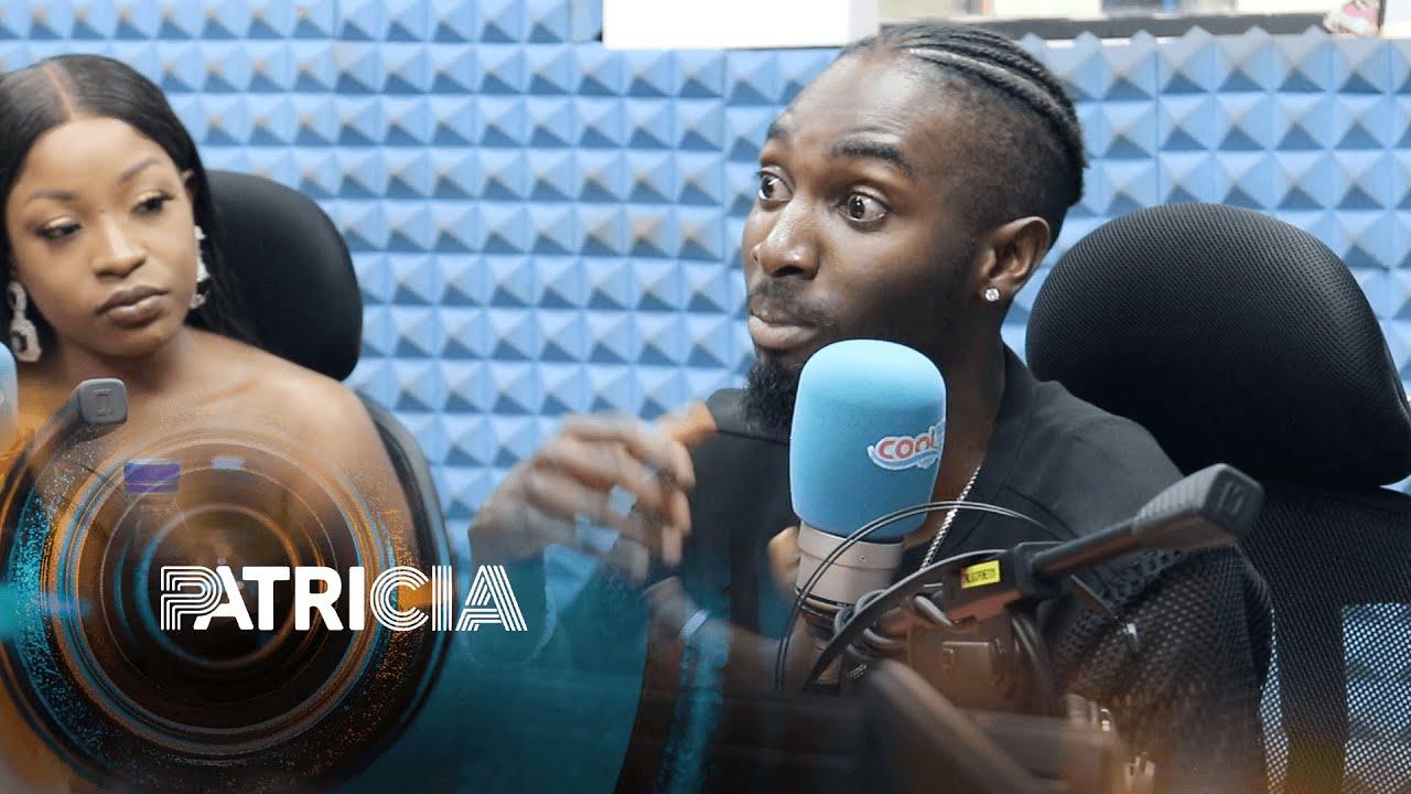 BBNaija Gist: Media tour with Jackie B and Jaypaul – BBNaija  Big Brother: Shine Ya Eye Africa Magic