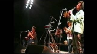 Daniele Sepe Live - Bari 1995  Yerakina