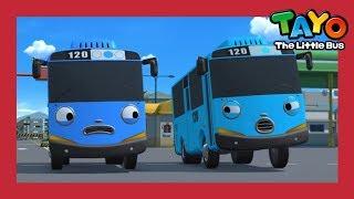 Tayo S4 E21-26 l caricaturas para niños l Un regalo para Hana y más l Tayo el pequeño Autobús YouTube Videos