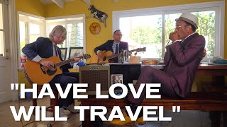 "Kitchen Table Blues | ""Have Love Will Travel"""
