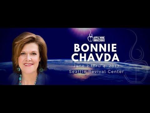 Bonnie Chavda | AWA Night #170 | 06/02/17