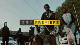 SmuggzyAce - Different Class [Music Video] | GRM Daily