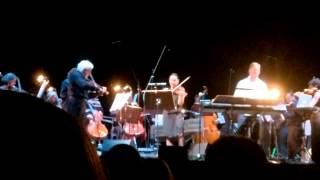 Max Richter - Summer 3 (Live Siena 10-07-2015)