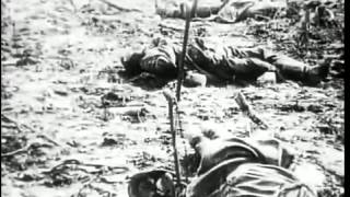 History Channel World War I : The Great War - WWI Death of Glory Part One