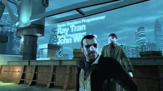 Acer Aspire 5750G - GTA IV Intro [HD]