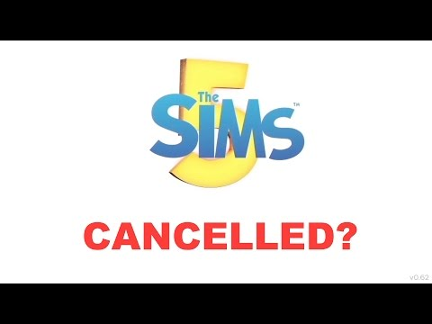 The Sims 5 - Cancellation Rumours Confirmed
