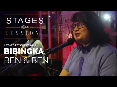 """Ben & Ben - """"Bibingka"""" Live at the Stages Sessions"""