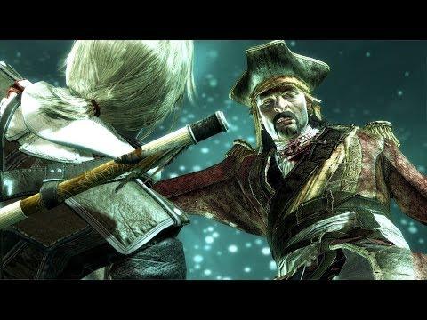 Assassin's Creed 4 Royal Misfortune PC Walkthrough Ep 41