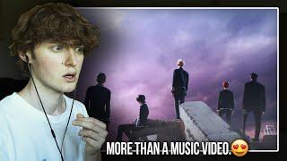 MORE THAN A MUSIC VIDEO. (TXT (투모로우바이투게더) 'Eternally' | Music Video Reaction/Review)