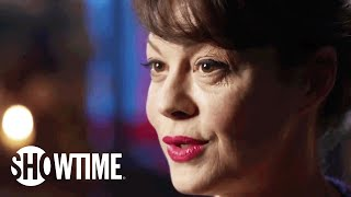Penny Dreadful | Helen McCrory on Evelyn Poole | Season 2