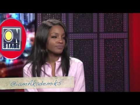 Seyi Shay Said Wizkid Originally Wrote Drake's One Dance (INTERVIEW)