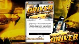 Download Driver San Francisco Free  PC