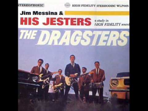 Jim Messina & His Jesters - The Breeze and I