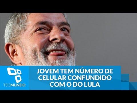 WhatsApp: Jovem Tem Número De Celular Confundido Com O Do Lula