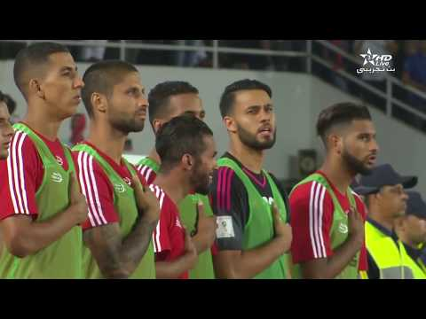 Morocco vs Mali 6-0 - All Goals & Highlights World Cup Qualification CAF  1/9/2017 (HD)