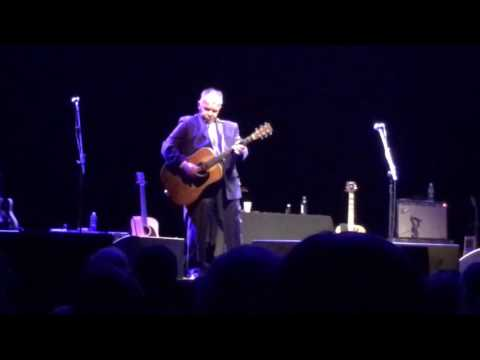 John Prine - You Got Gold - Kings Theatre...