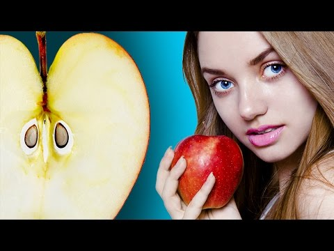 Thumbnail: 12 Facts You Didn't Know About Apples