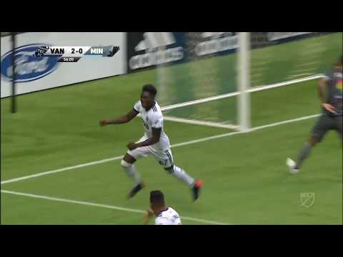Alphonso Davies solo goal! Here's why Bayern Munich shelled out $22 million