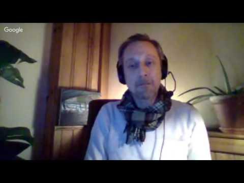 LIFE IS PEOPLE #223 Paul Scott-Bates @n_9_9_ Unleashing Human Potential