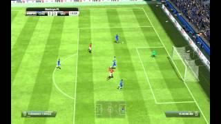 FIFA 13 || Top 10 Annoying Celebrations ||