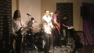Fractius (Deep Purple Tribute) - Mistreated (Ao vivo na Saraiva MegaStore do Shop. Ibirapuera)