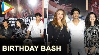UNCUT: Star Studded Birthday party of Palash Muchhal