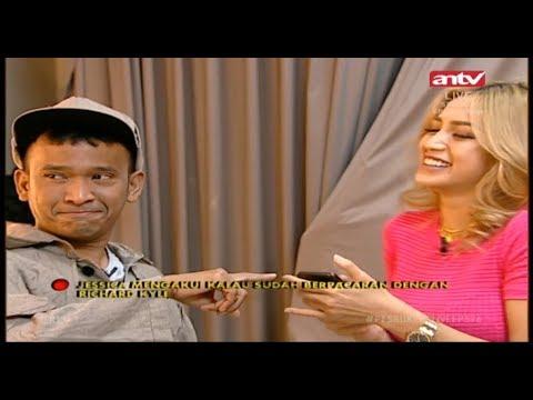 Jedar Buka-bukaan Di Pesbukers! Pesbukers ANTV 13 Agustus 2018 Eps 26 thumbnail