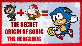 For a brief period in the 1990s, Sonic the Hedgehog was the most po...
