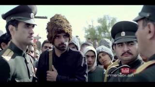 """""""Каждый Армянин прежде всего - Воин!"""" (кадры из фильма Гарегин НЖДЕ)"""