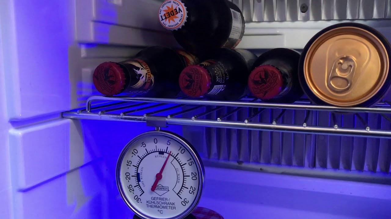 Kühlschrankthermometer : Quicktipp 04: kühlschrankthermometer youtube