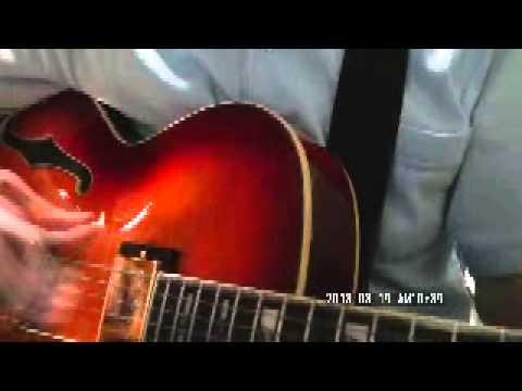 ひでちゃんのあの頃のフォークが弾きたい ペニーレインでバーボン AF155 カバー