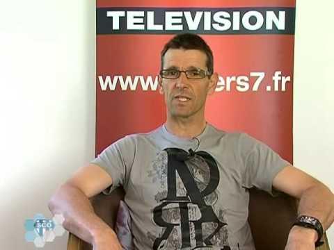 Football/Angers : Entretien avec Jean-Louis Garcia