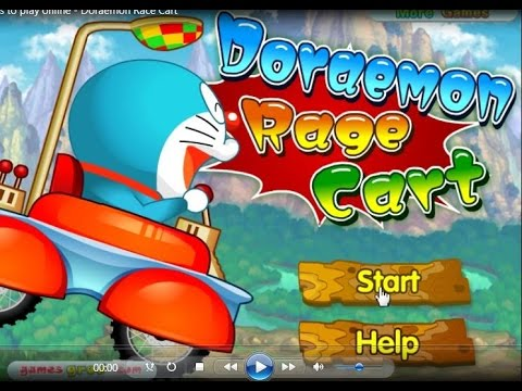 game doraemon game