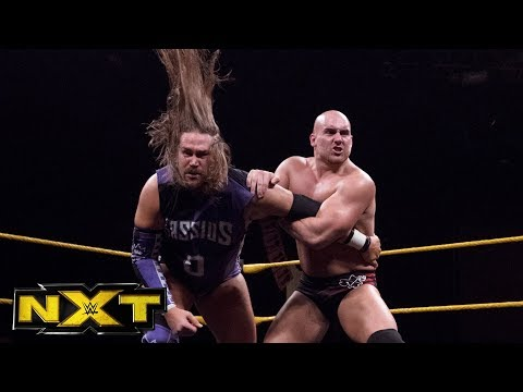 9/27/2017 wwe nxt - 0 - 9/27/2017 WWE NXT Analysis