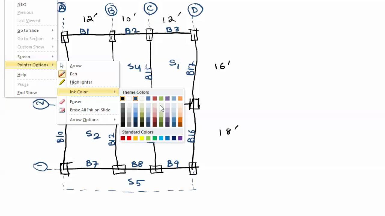 Manual RC Building Design: Lecture 02: Wind Loading