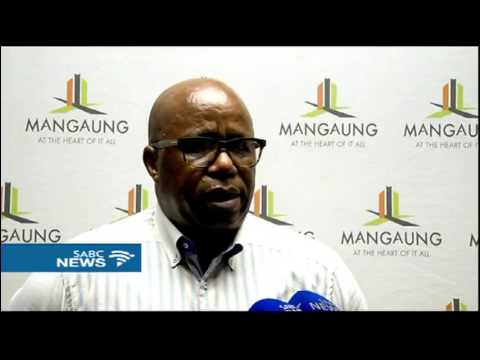 Manguang Metro pleads for water release from the Katse Dam
