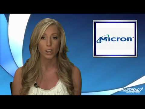 Earnings Report: Micron Technology (MU)  is slated to report Q3 results after the bell tonight