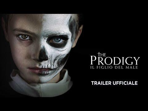 The Prodigy - Il figlio del male. Trailer italiano ufficiale [HD]