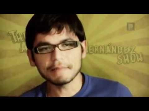 The Alejandro Hernández Show - Vendedores necios, tipos de twitteros y Tornarráu [Ep. 24]