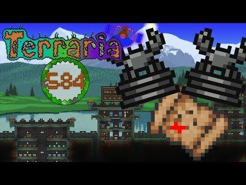 Terraria Part 584 - FAKE NEWS