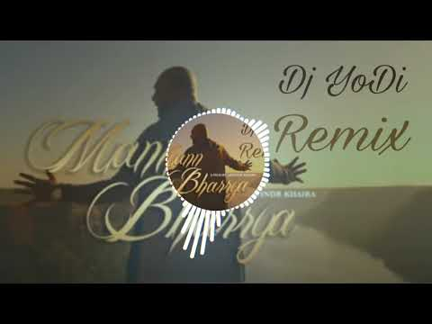Mann Bharrya Remix-Dj YoDi