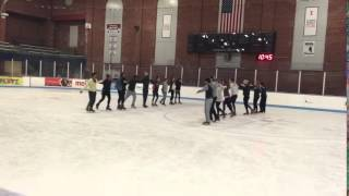 lab 2 synchronized skating pt 2