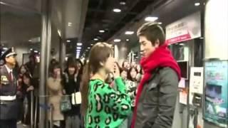 Taecyeon & Suzy MV 2
